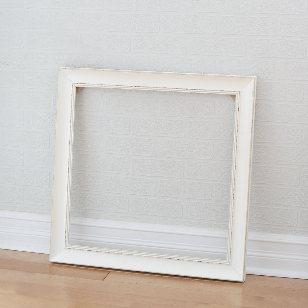 "20"" x 20"" esther frame"