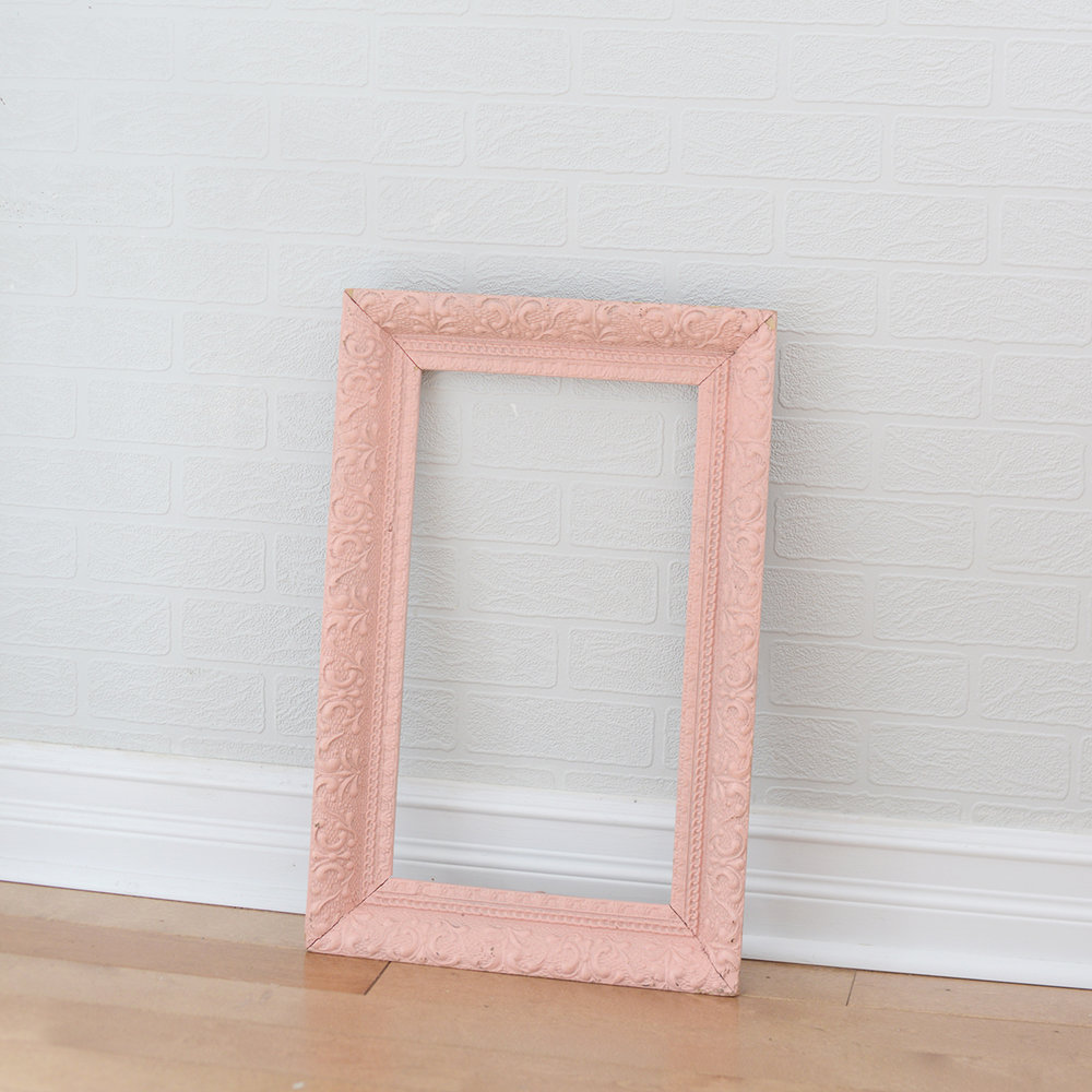 "10"" x 17.5"" myra frame"