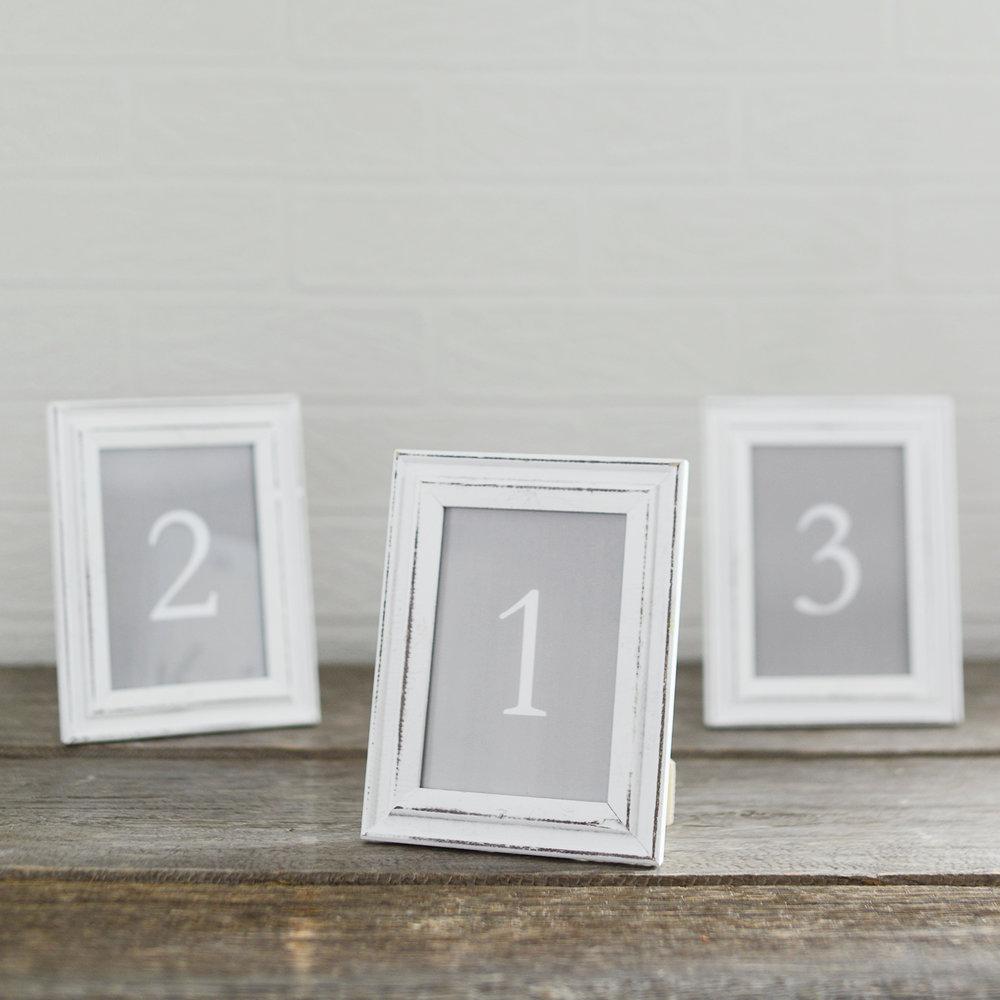 """3"""" x 5"""" adley frames - 12 available"""