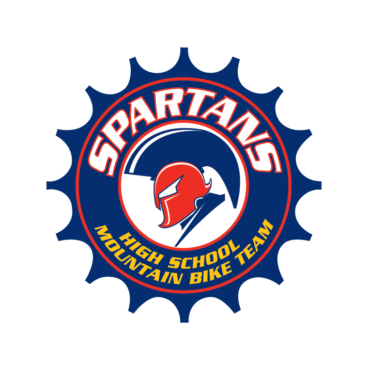 The Spartans practice with all of the Cycling Development teams.  By joining together there is a group for every skill level. From first timers to sponsored riders.