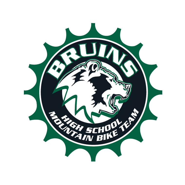 The Bruins practice with all of the Cycling Development teams.  By joining together there is a group for every skill level. From first timers to sponsored riders.