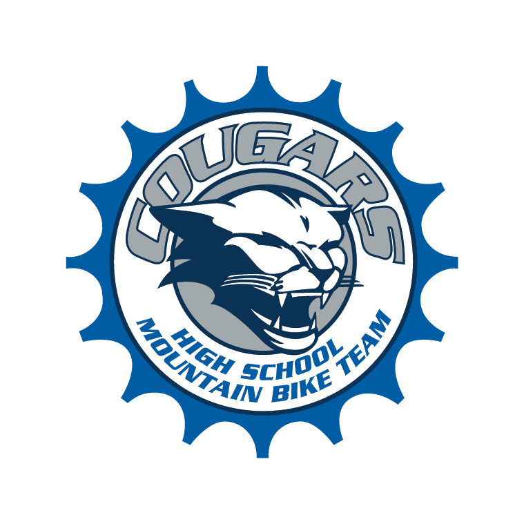 The Cougars race in the NorCal High School Mountain Bike League. The League has been around over 10 years and is one of the premier racing leagues in the United States.