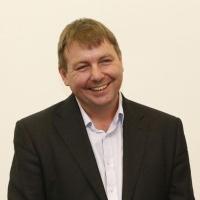 Prof Danny Dorling