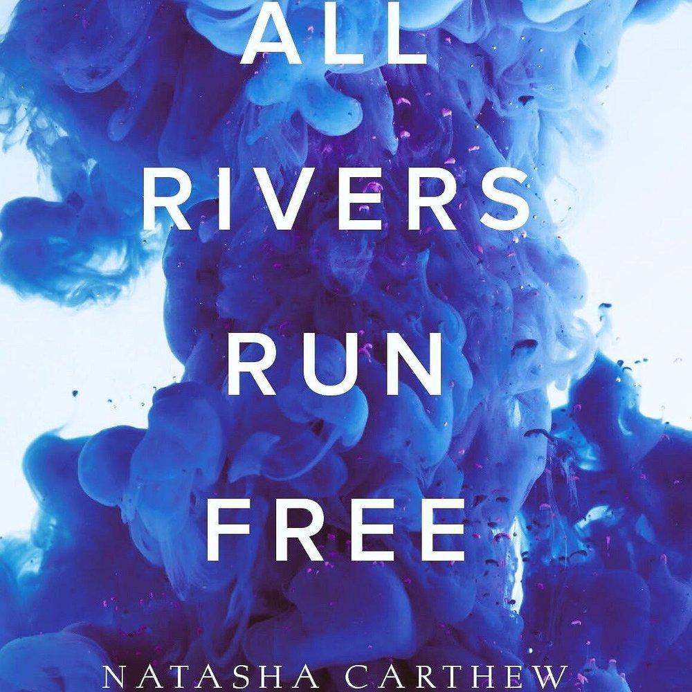 Natasha Carthew , Writer