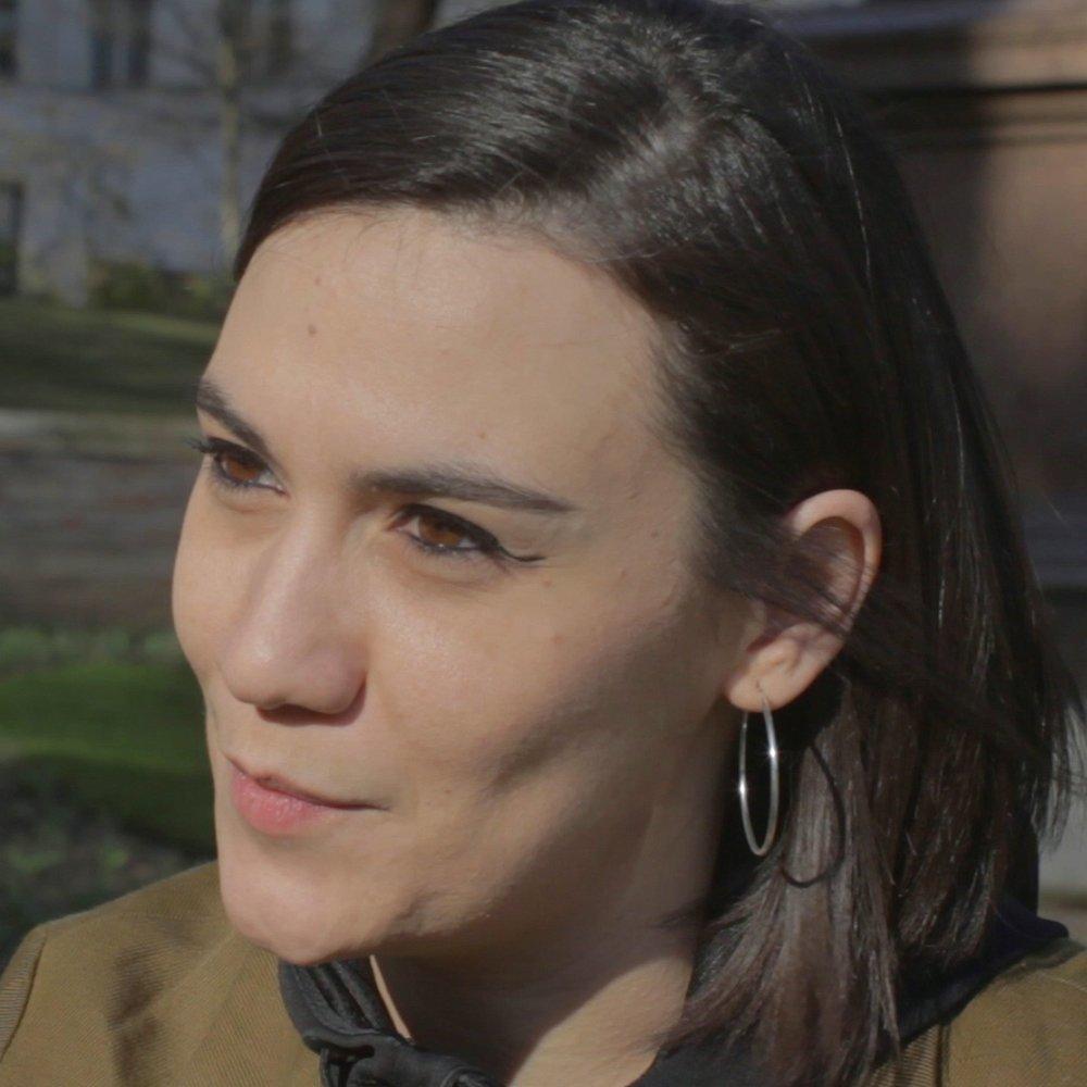 Nadine Shah , Musician