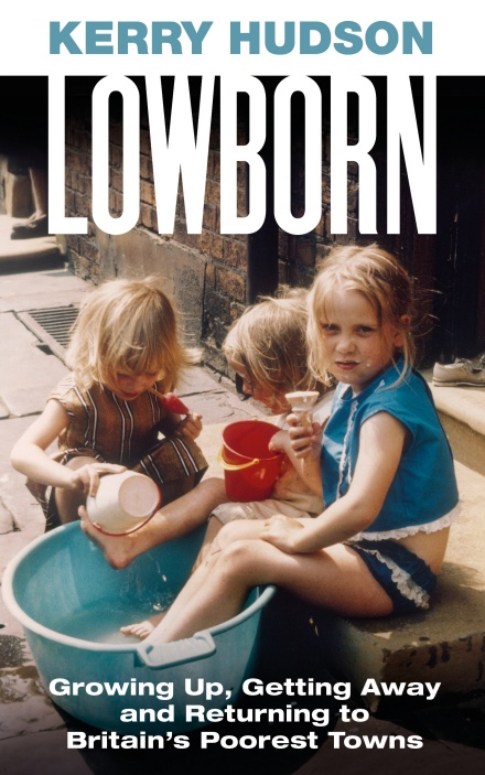 Lowborn is released on May 16 2019 –  preorder from Amazon here