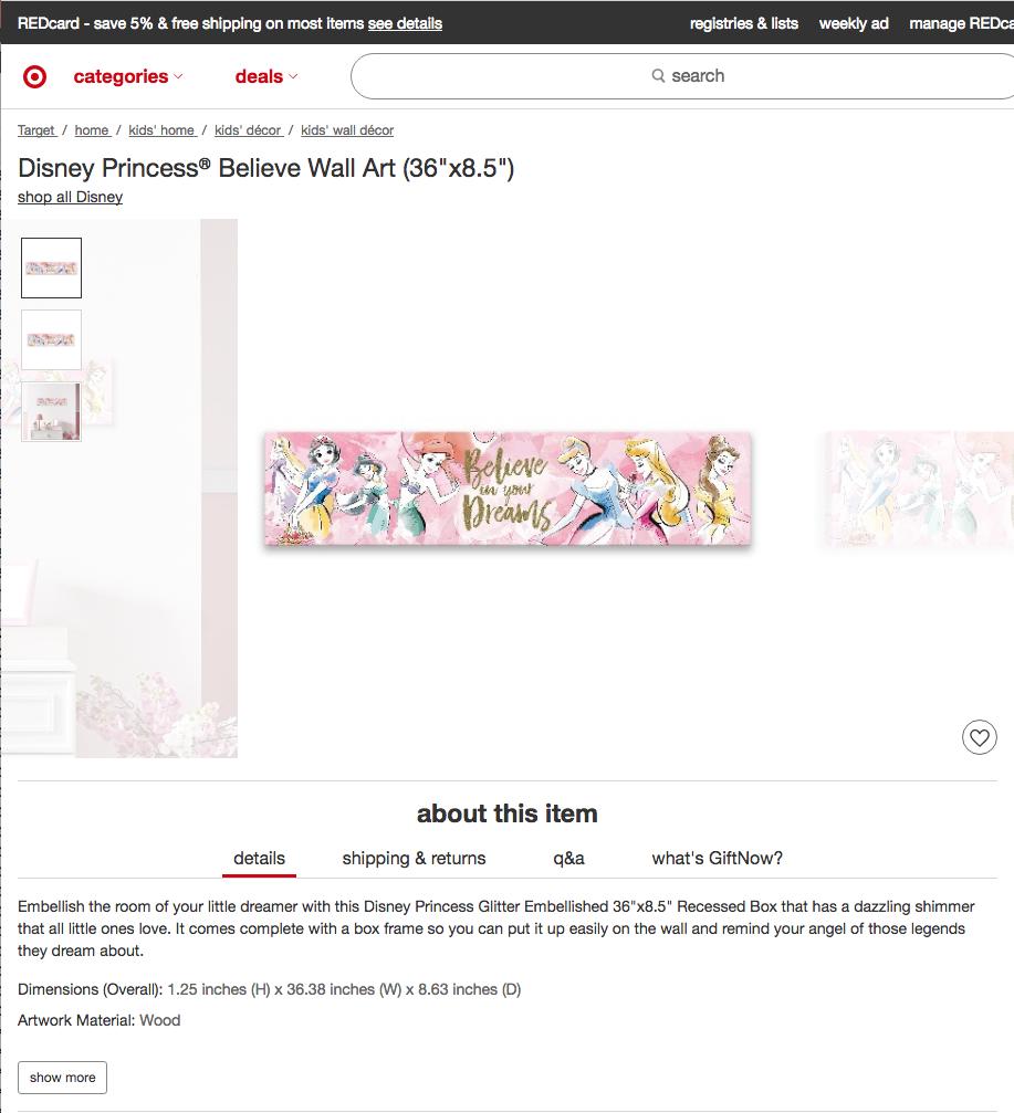 Princess_BelieveInYourSelf_WallArt_Target.png