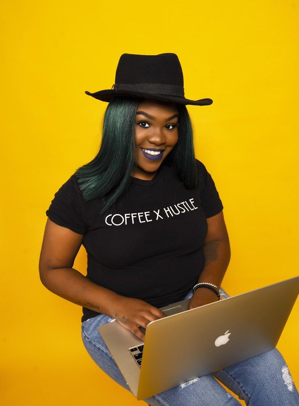 Photo: Coffee x Hustle