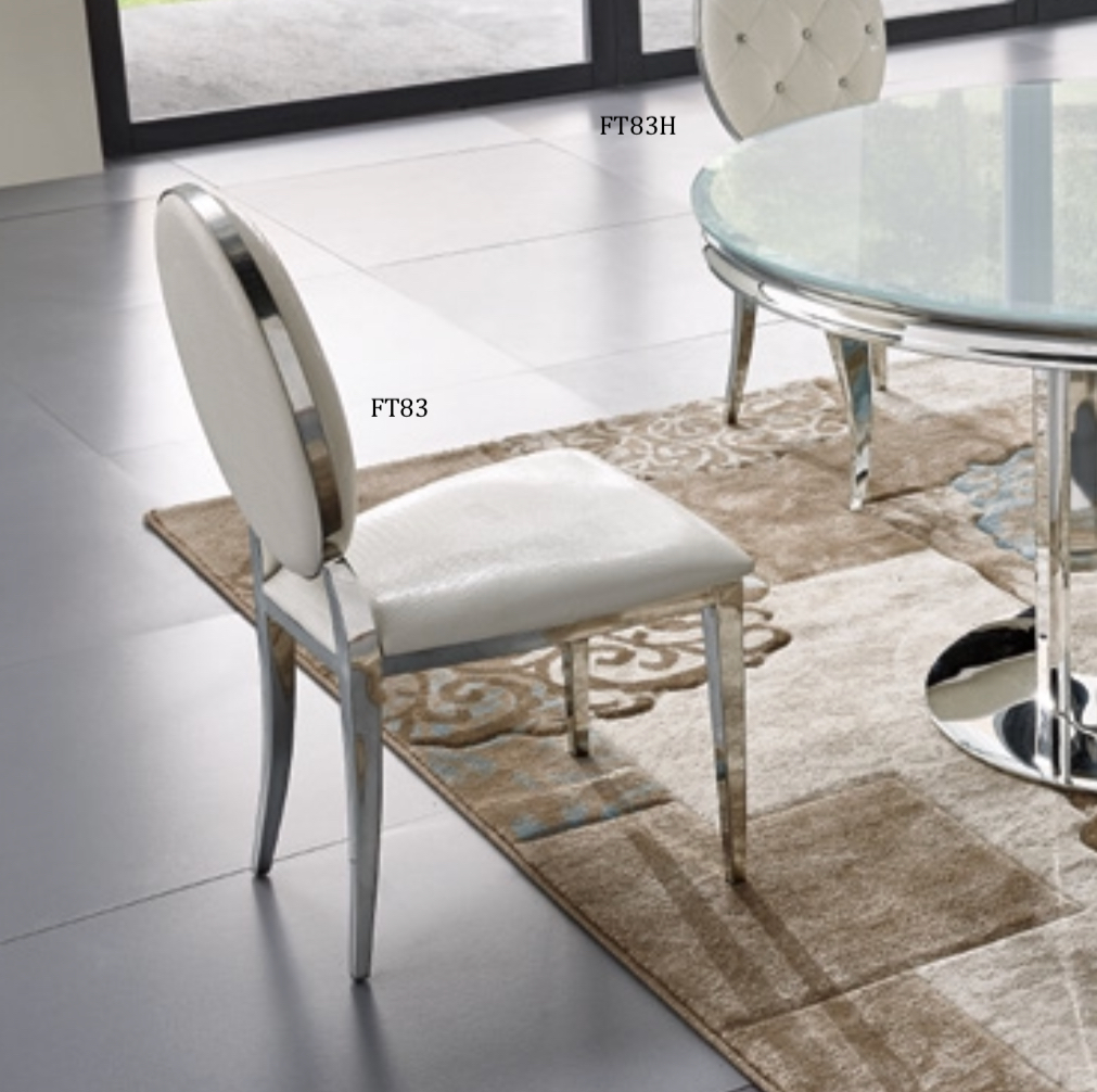 Luxy dining chair modern and contemporary home furniture store toronto rk royal design furniture