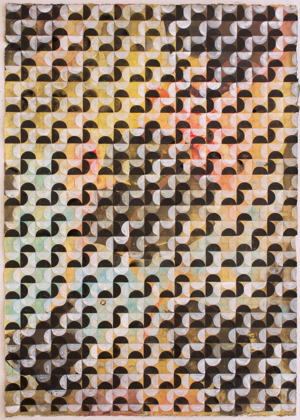 Sarah Mufford_Manganese Diagonal.jpg