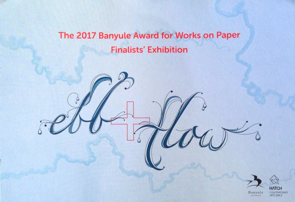 Banyule Award for Works on Paper Invite.jpg