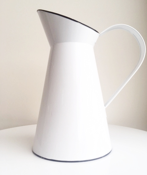 Old School Milk Jugs - 3 Avaialble