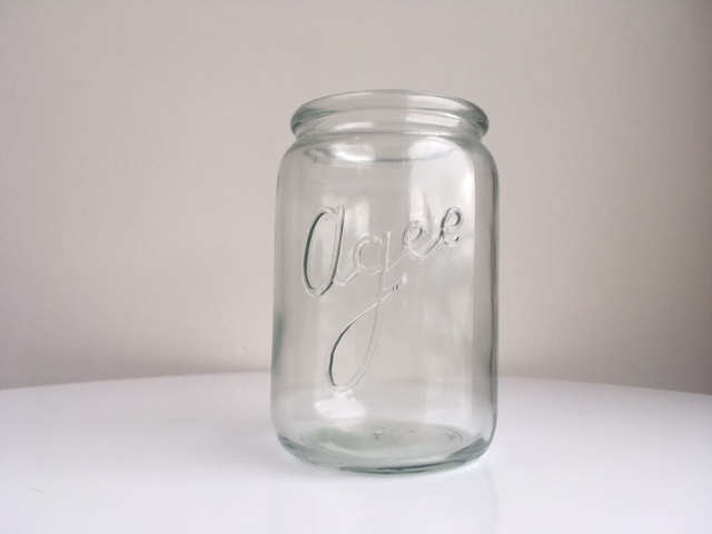 Small Agee Jars - Assorted