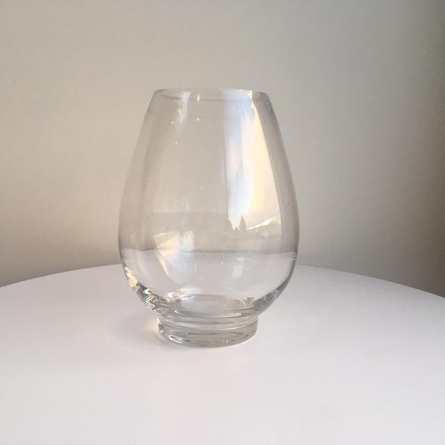 Tea Drop Vases