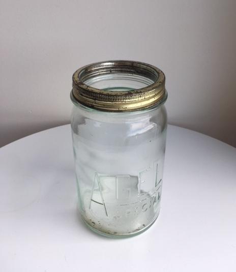 Large Agee Jar Lids