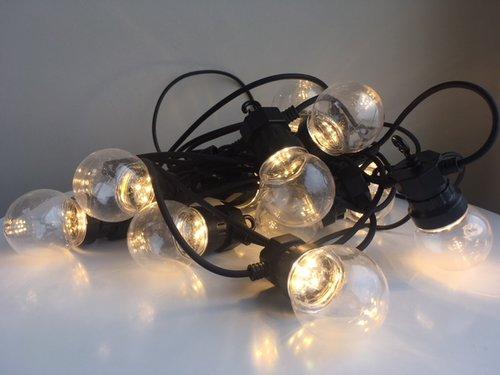 lighting - Festoon and Fairy Lights