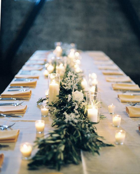 candlelight - Lanterns and Votives
