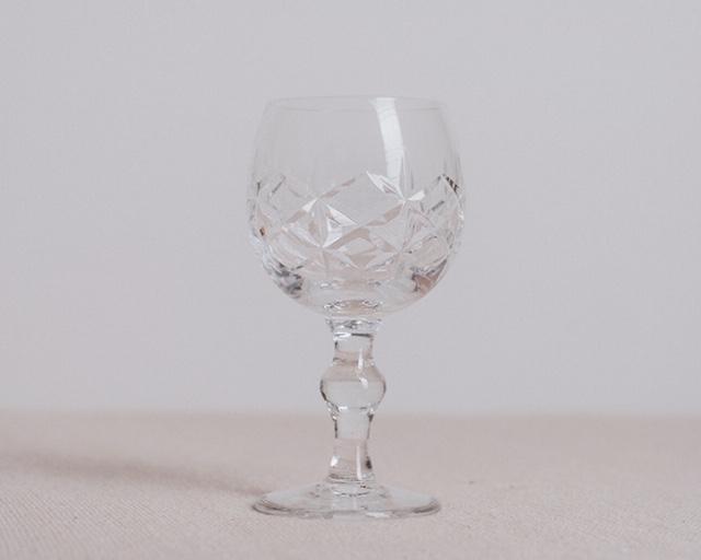 Vintage Port glasses