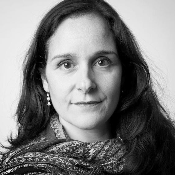 Nathalie Besèr, journalist