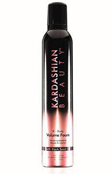 Kardashian Beauty - Volume foam