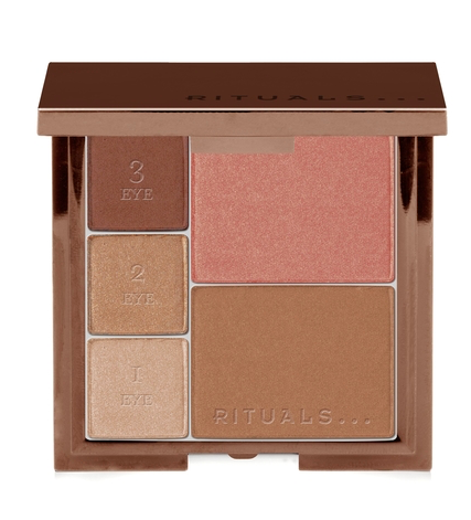 Rituals - Miracle Sunkissed Palette