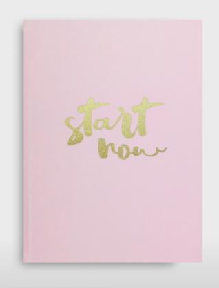 Jo & Judy - pink planner