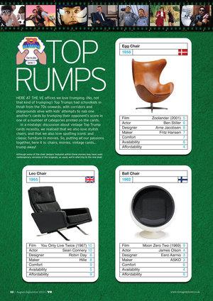 Top Rumps