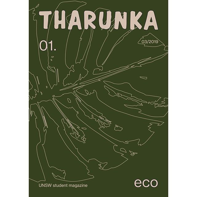 Sneak peak of the first print instalment of this year's #tharunkacolourseries . We have covered all-things eco in #tharunkagreen and can't wait for everyone to read it! From #gretathunberg, to Trudeau, to debunking fast-fashion, to China's perishing rivers, to fictionalised experiments in human survival, to investigation into climate policy, to research into coral bleaching — we've come up with a fantastic first edition!