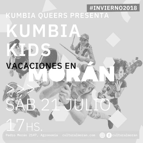180721_MORA�N - Vacaciones - Kumbia Kids - Redes-Flyer.png
