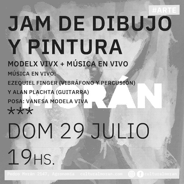 180729_MORA�N - Jam de Dibujo - REDES-Flyer.png