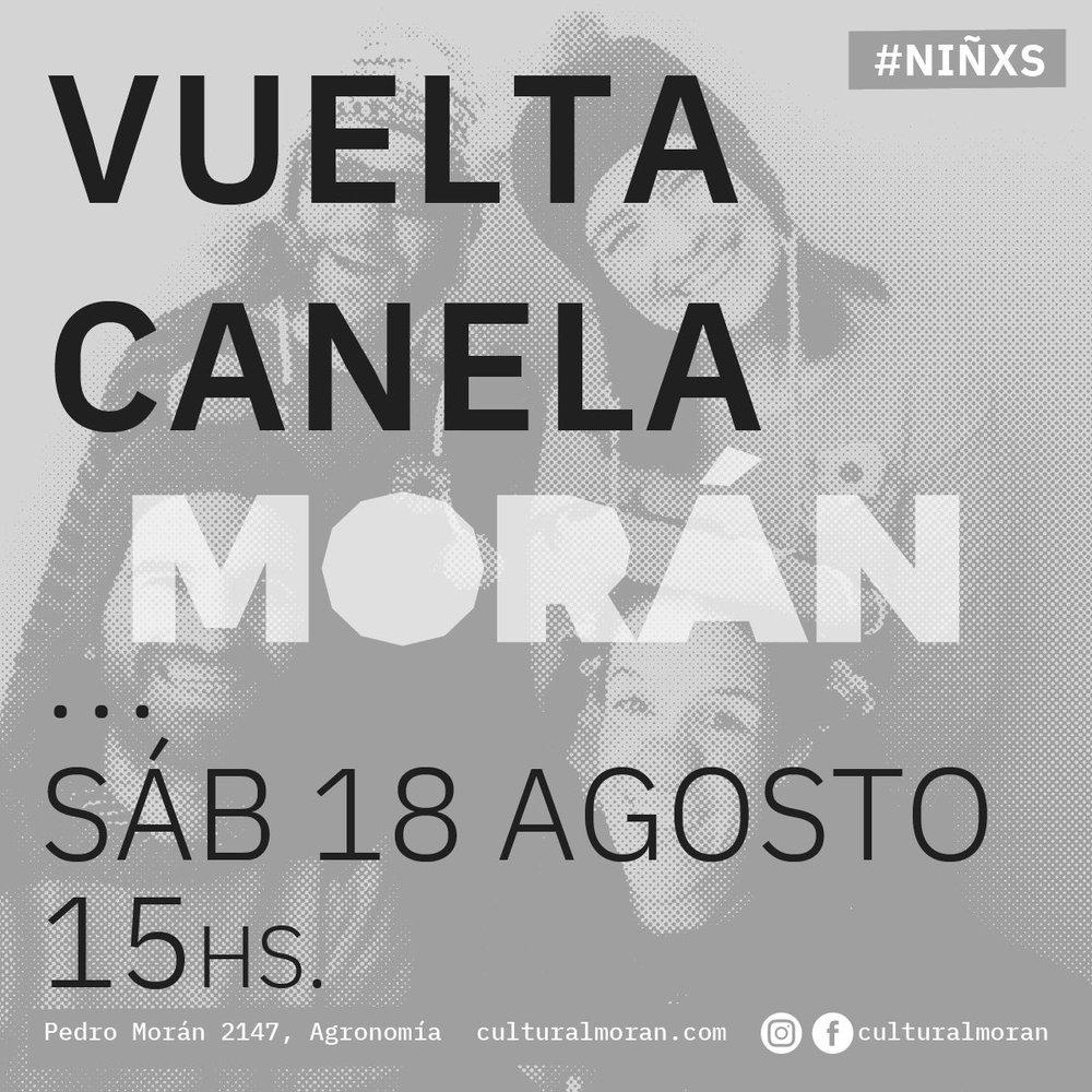 180720_MORÁN - Vacaciones - Childrens corner - Redes-Flyer.png