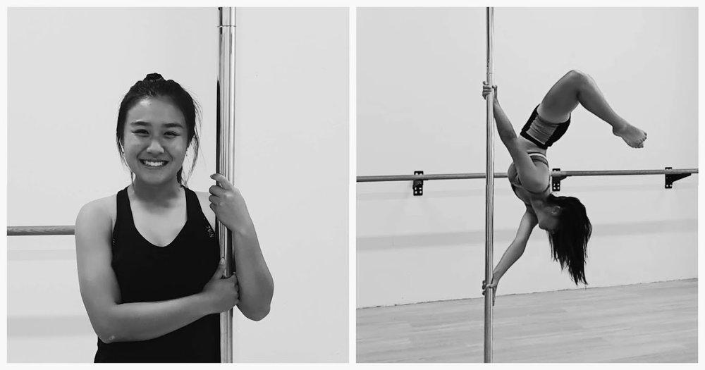 Jenny Ling Onyx Fitness Instructor