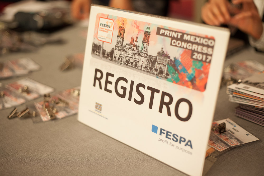 Register for Print Mexico Congress