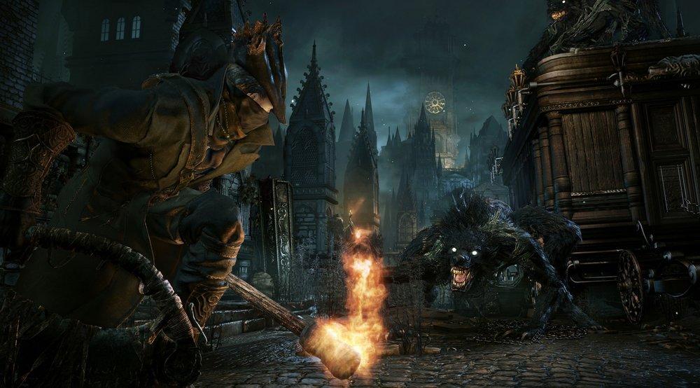 Bloodborne - Scourge Beast.jpg