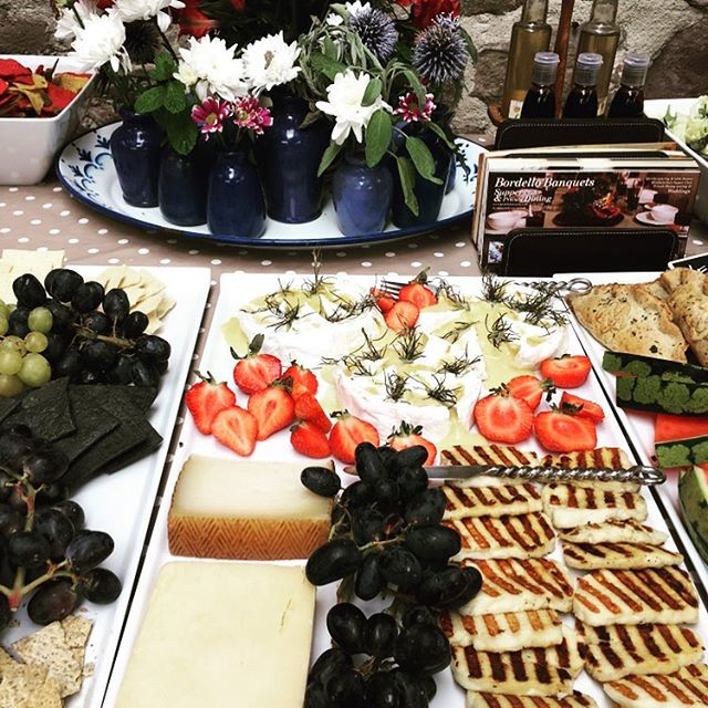 #buffet #bordellobanquets #teambuilding #developmentday #management #vegan #vegetarian #glutenfree #coeliac #rawfood #edibleflowers #freshfruit #rawpower #forestofdean #delegaterate #delegates #colleagues #eatingwell #livingwell