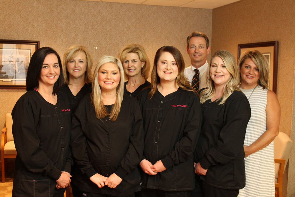The Dental Baker Team