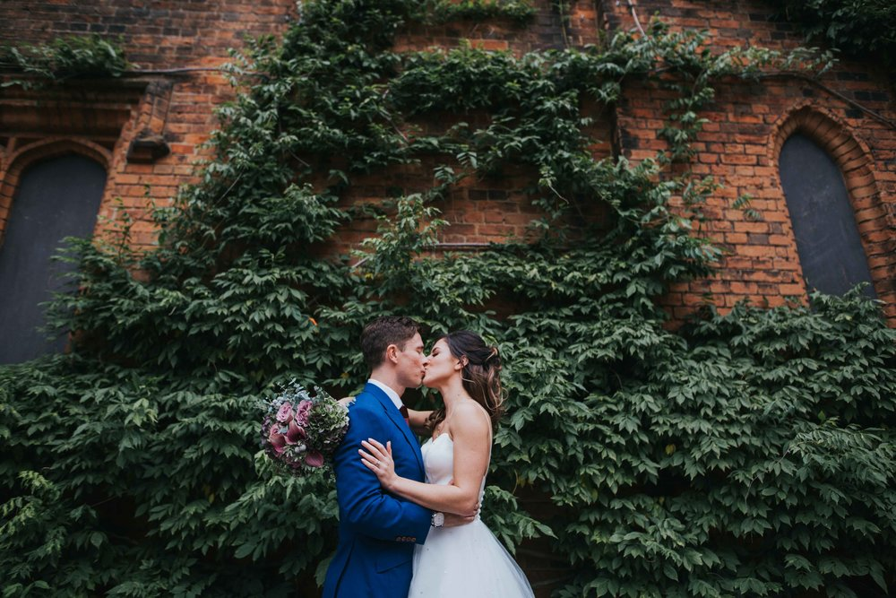 Maddie + Peter - Hatfield House, Hertfordshire