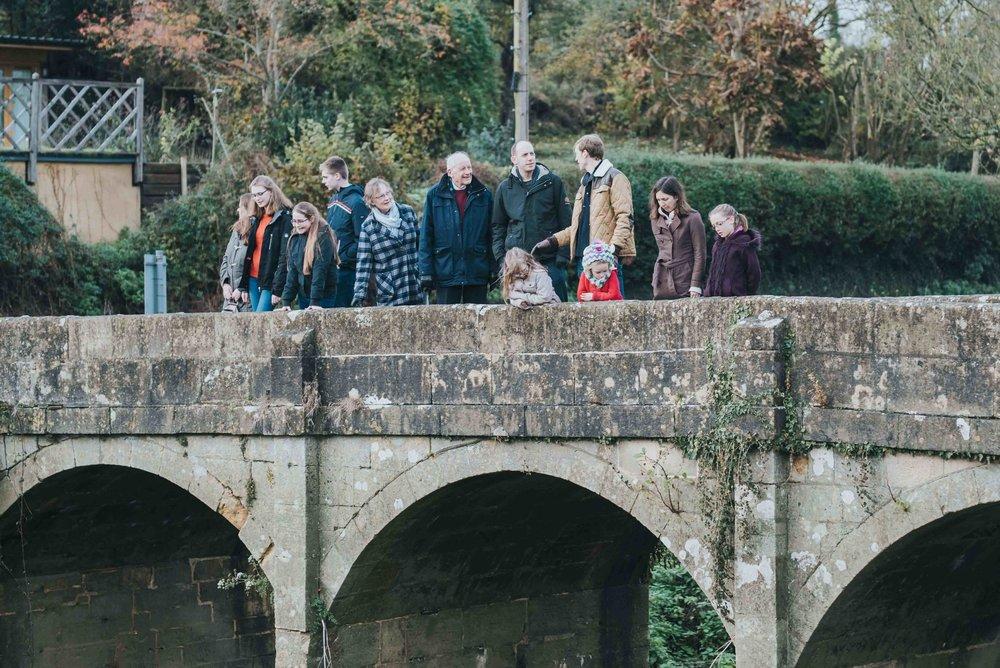 Phil + Hana - Lacock, Wiltshire