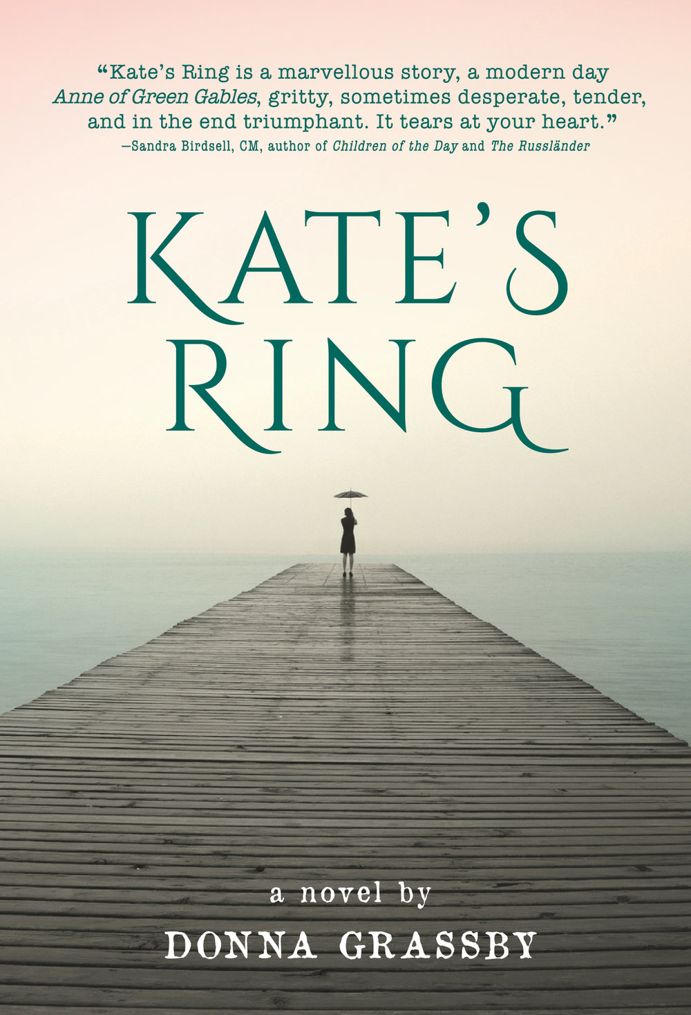 Review Copy - Advance Review copies of 'Kate's Ring' are available upon request. To receive your copy, click below.