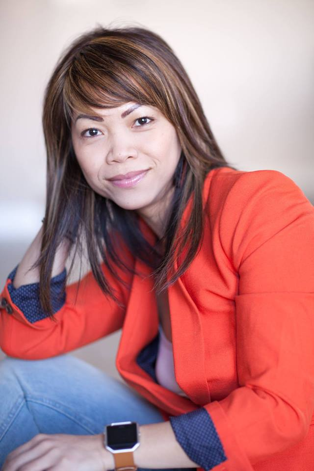 DeDee Cai | Founder & CEO of  Fit to Profit