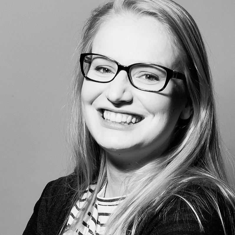 Suvi Numminen - Senior Service Designer