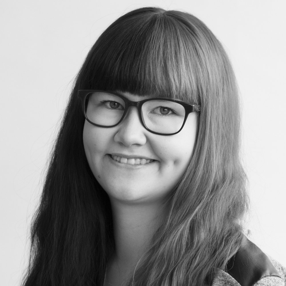 Minja Silvennoinen - Junior Software Developer