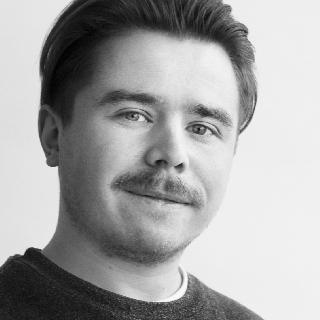 Olli Kilpi - 3D Designer