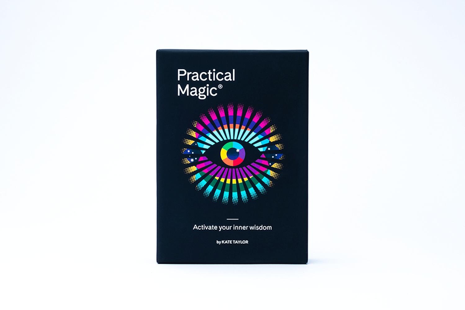 The practical magic activation deck u practical magic living