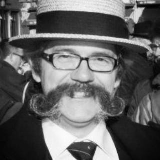 Mark Voermans   Ondervoorzitter/Penningmeester