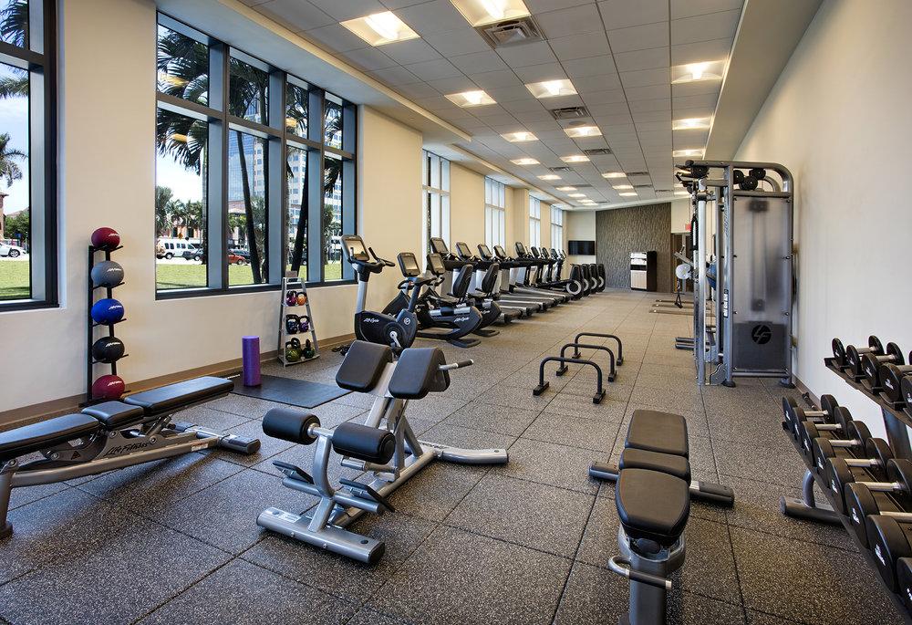 Hilton West Palm Beach_Fitness Room smaller.jpg