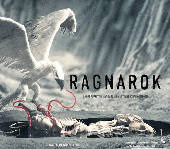 Ragnarok - Wiredfly