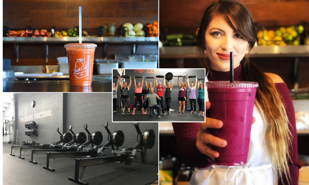 No Excuses with These Promotions in 2019! - * Free Class + Membership Discount* Refer a Friend Program* After Class Juice