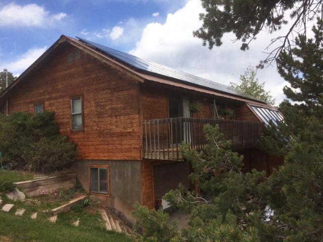 Westberg Residence