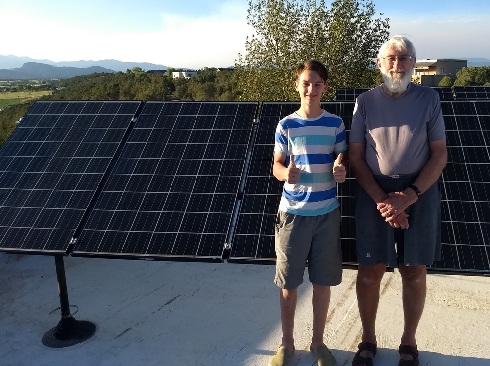 Real People,Real SOlar -